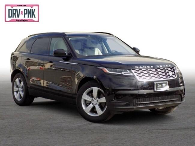 2018 Land Rover Range Rover Velar S Sport Utility