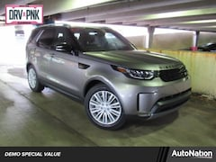2019 Land Rover Discovery HSE Luxury Sport Utility