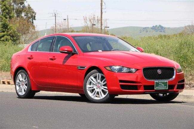 New 2019 Jaguar XE Premium Sedan for sale in Livermore, CA