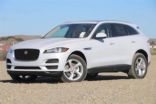 New 2020 Jaguar F-PACE Premium SUV JALA641745 in Livermore, CA