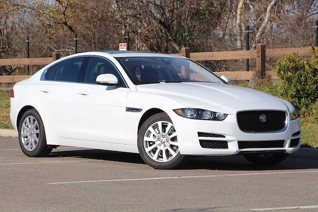 New 2019 Jaguar XE 25t Sedan for sale in Livermore, CA