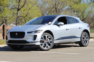 New 2020 Jaguar I-PACE EV400 HSE SUV JAL1F85891 in Livermore, CA