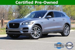 Used Vehicles for sale 2020 Jaguar F-PACE 25t Premium SUV SADCJ2FX1LA628338 in Livermore, CA