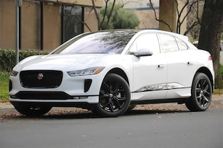New 2020 Jaguar I-PACE S SUV JAL1F83867 in Livermore, CA