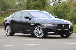 New 2019 Jaguar XF Premium Sedan JAKCY79929 in Livermore, CA