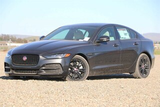 New 2020 Jaguar XE S Sedan JALCP63101 in Livermore, CA