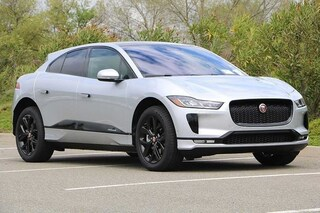 New 2019 Jaguar I-PACE S SUV JAK1F71436 in Livermore, CA
