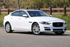Used Vehicles for sale 2019 Jaguar XE 25t Premium Sedan SAJAJ4FX1KCP47932 in Livermore, CA