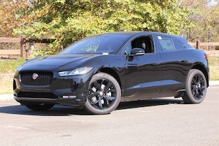 New 2020 Jaguar I-PACE S SUV JAL1F83898 in Livermore, CA