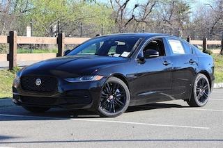 New 2020 Jaguar XE S Sedan JALCP62483 in Livermore, CA