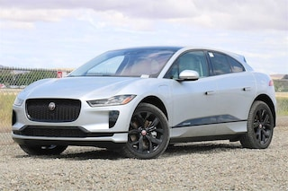 New 2020 Jaguar I-PACE EV400 HSE SUV JAL1F80499 in Livermore, CA
