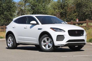 New 2018 Jaguar E-PACE R-Dynamic S SUV JAJ1222941 in Livermore, CA