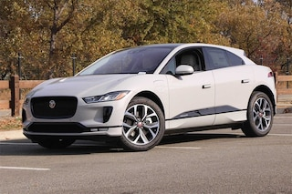 New 2020 Jaguar I-PACE S SUV JAL1F83895 in Livermore, CA
