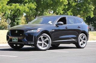 New 2020 Jaguar F-PACE 300 Sport SUV JALA620450 in Livermore, CA