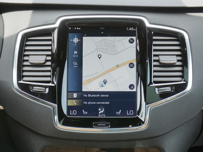 Used 2018 Volvo XC90 For Sale at Fields Jaguar Land Rover