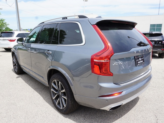 Used 2018 Volvo XC90 For Sale at Jaguar Madison | VIN: YV4A22PK6J1207731