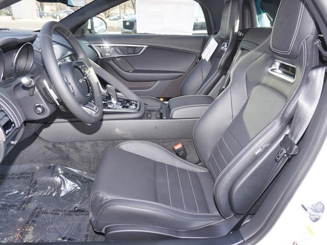 New 2019 Jaguar F Type For Sale At Jaguar Waukesha Vin