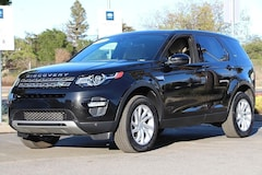 2016 Land Rover Discovery Sport HSE AWD  HSE