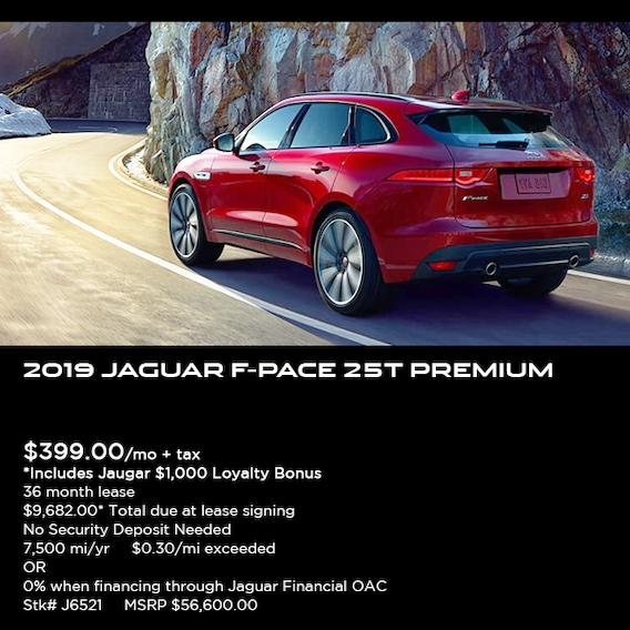 Jaguar Dealership in Corte Madera | Serving The Jaguar Sales