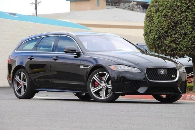 New 2018 Jaguar Xf For Sale Seaside Ca