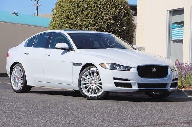 New Jaguar XE For Sale | Seaside & Salinas | Jaguar Monterey