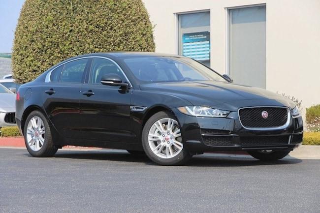 Used 2017 Jaguar XE 25t Premium Sedan in Seaside, CA