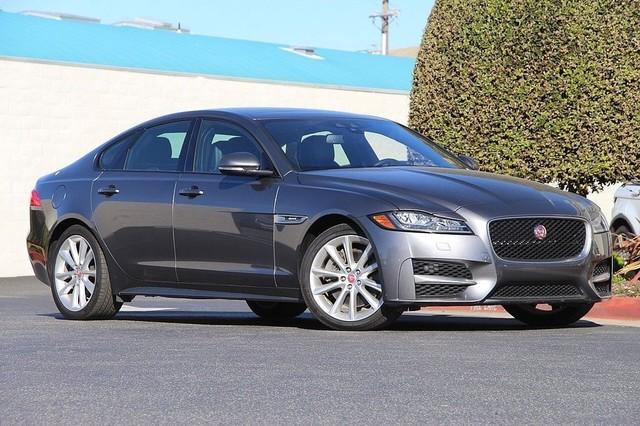 2016 jaguar xf 35t