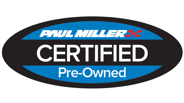 Paul Miller Certified Pre-Owned