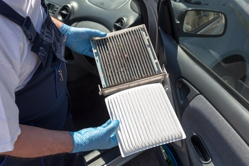 How Often To Change Air Filter In Car >> How Often Do You Change A Cabin Filter Parsippany Nj