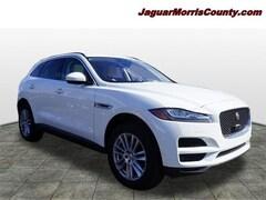 New 2018 Jaguar F-PACE Prestige SUV in Madison, NJ