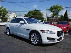 New 2018 Jaguar XF Premium Sedan in Madison, NJ