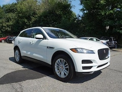 New 2018 Jaguar F-PACE Prestige SUV in Madison, NJ