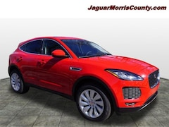 New 2019 Jaguar E-PACE SE SUV in Madison, NJ