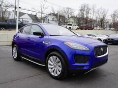 New 2019 Jaguar E-PACE SE SUV in Madison, NJ