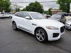 New 2019 Jaguar F-PACE R-Sport SUV in Madison, NJ