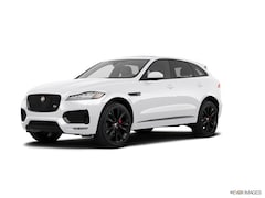 New 2019 Jaguar F-PACE S SUV in Madison, NJ