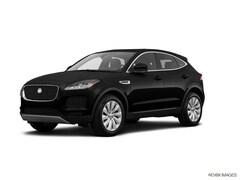 New 2019 Jaguar E-PACE S SUV in Madison, NJ