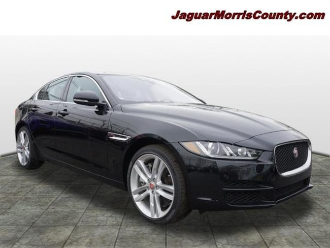 New 2019 Jaguar XE 30t Prestige Sedan in Madison, NJ
