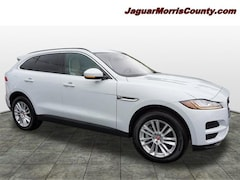 New 2018 Jaguar F-PACE 30t Prestige SUV in Madison, NJ
