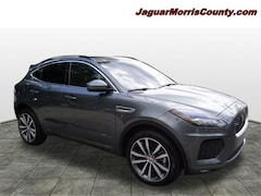 New 2018 Jaguar E-PACE HSE SUV in Madison, NJ