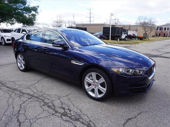 New 2019 Jaguar XE Premium Sedan in Madison, NJ