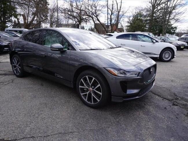 New 2019 Jaguar I-PACE S SUV in Madison, NJ