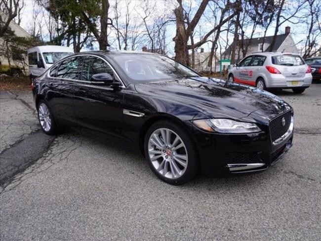 New 2019 Jaguar XF Premium Sedan in Madison, NJ