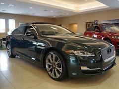 New 2018 Jaguar XJ Portfolio Sedan in Madison, NJ