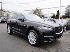 New 2019 Jaguar F-PACE Portfolio SUV in Madison, NJ