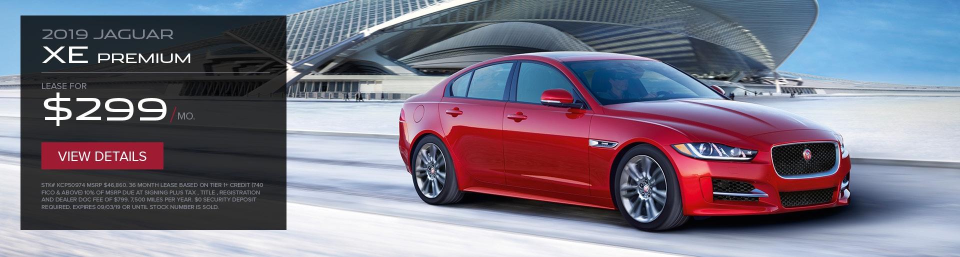 New and Used Cars - Jaguars | Jaguar Naples
