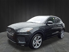 New 2019 Jaguar E-PACE HSE SUV 9J310 near Nashville, TN
