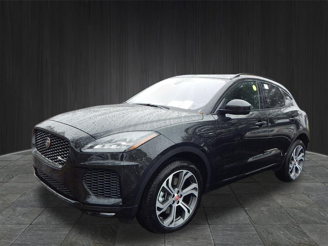 New 2019 Jaguar E Pace For Sale In Brentwood Tn Near