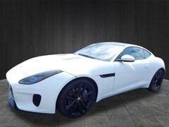 2020 Jaguar F-TYPE Coupe Coupe SAJDD1GX6LCK63614