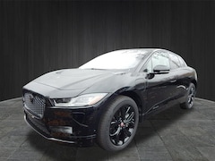 2019 Jaguar I-PACE SE SUV SADHC2S18K1F63846